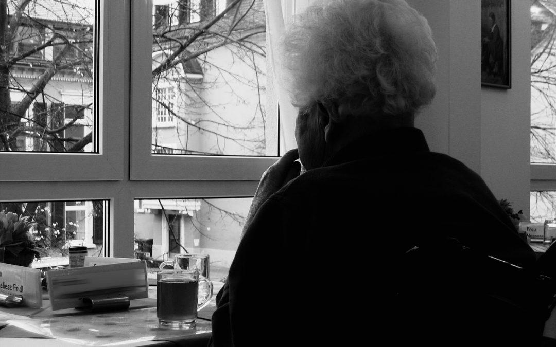 Niet altijd even makkelijk: Hoe ga je om met mensen met dementie?