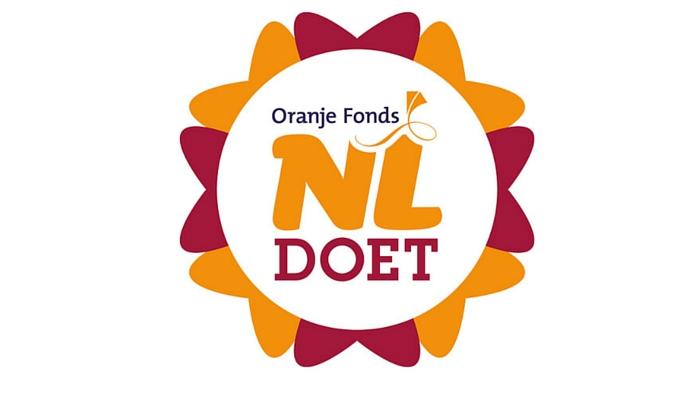 Doe je ook mee met NL Doet?