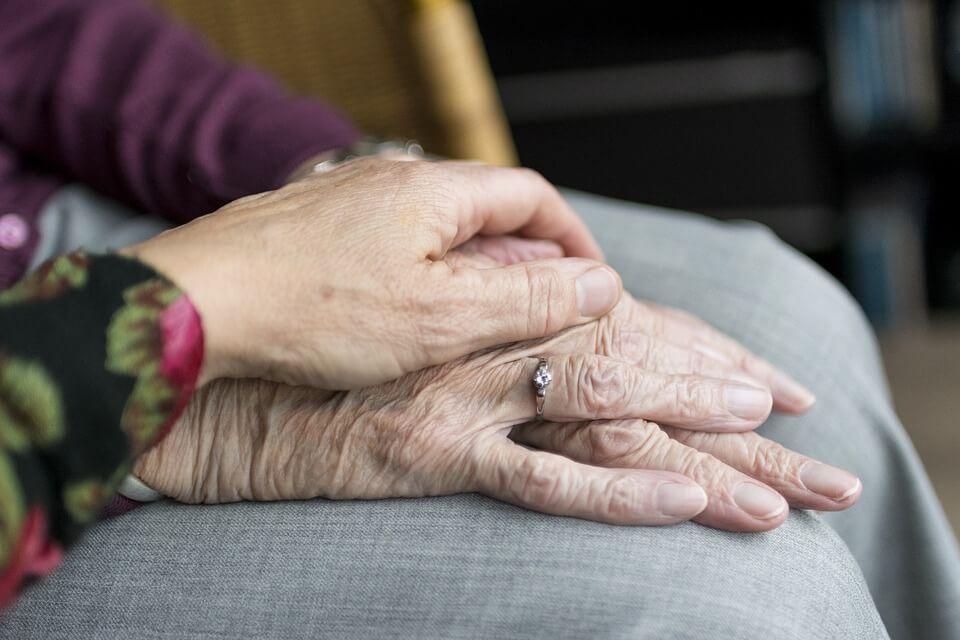 Kwaliteit van leven bij dementie