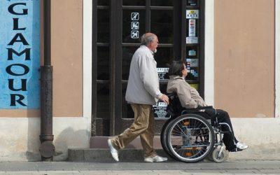 Overheveling mobiliteitshulpmiddelen van Wmo naar Wlz