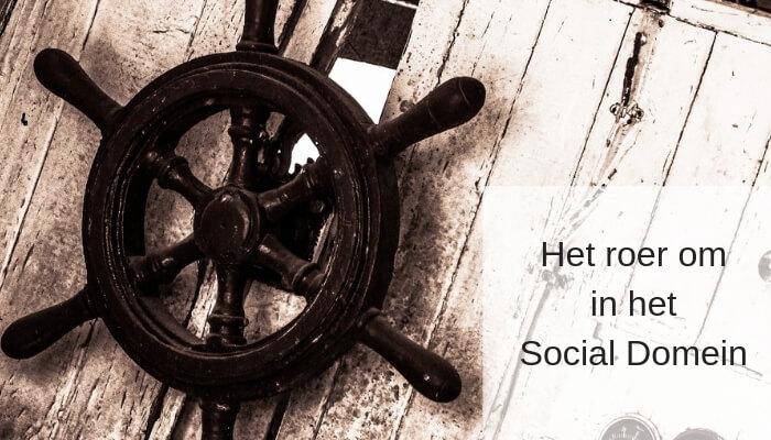 Echte transformatie sociaal domein bereik je niet met gemeentelijke werkervaring