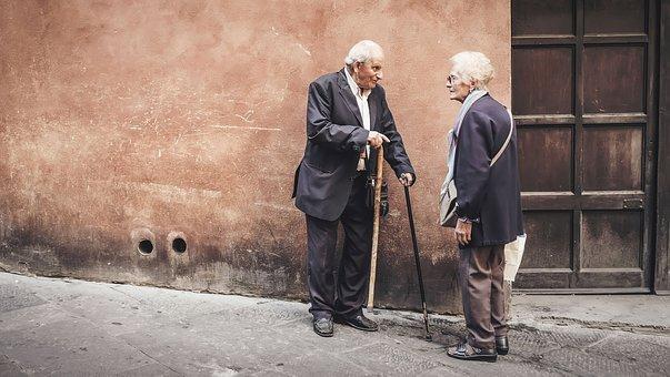 Oud en zelfstandig in 2030. Een reisadvies