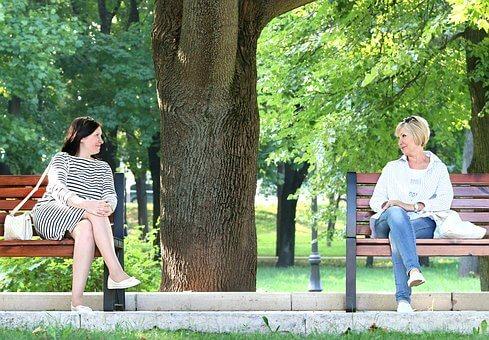 Tevredenheid over de gemeente is groter met een goed gesprek